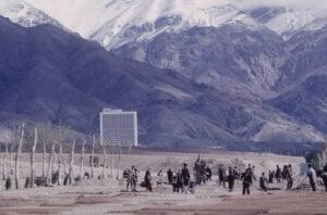 مکان های تاریخی تهران